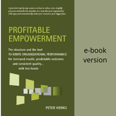 Profitable Empowerment Ebook
