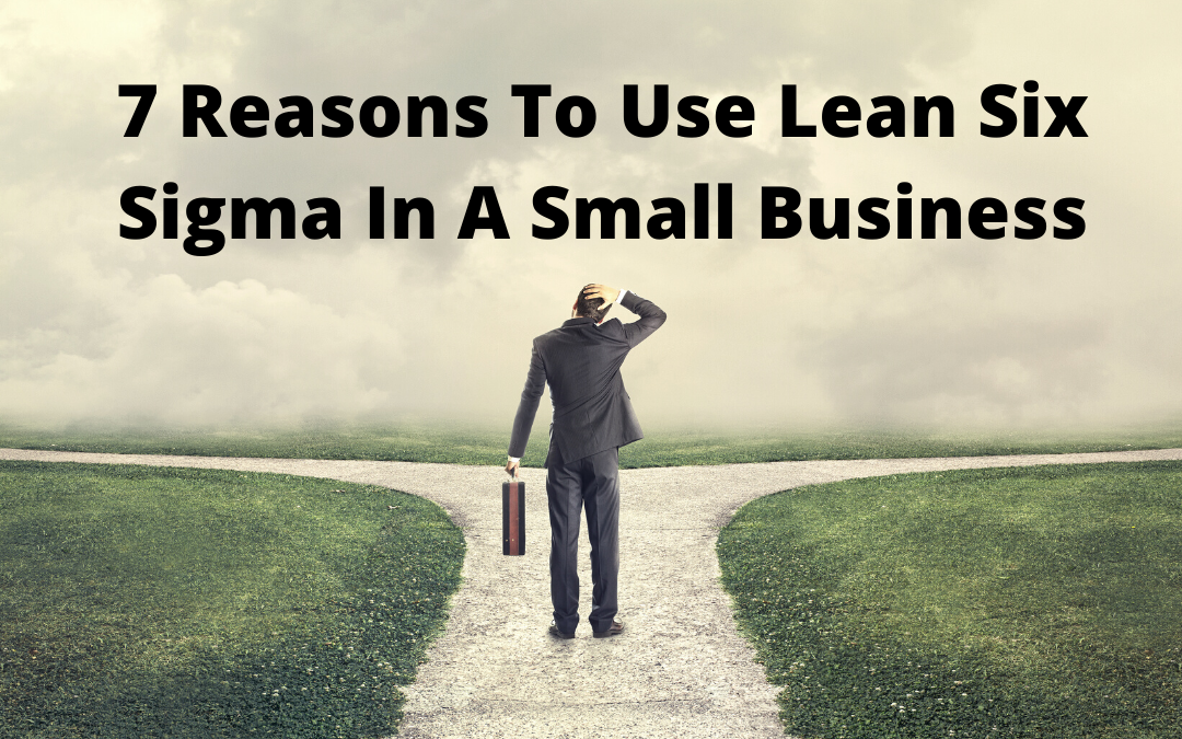 7 Reasons Why You Should Improve Your Business